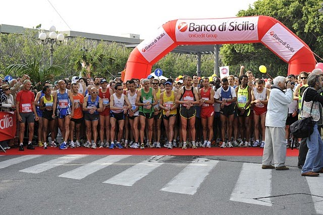 "Numeri si, big NO alla ""Messina Marathon"""