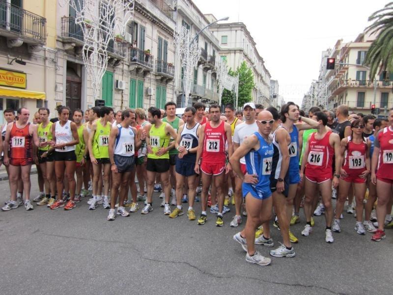 """Il """"Progetto Strada 2011"""" prende il via con il 14° Trofeo Padre Annibale"""