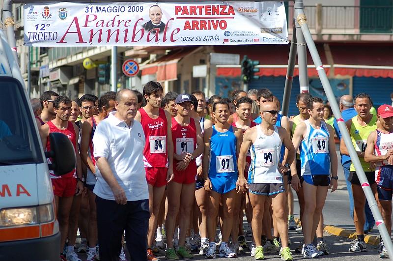 """Tutto pronto per il """"Trofeo Padre Annibale"""""""