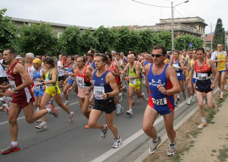 """""""Trofeo Città di Terme Vigliatore"""", un sabato dedicato al podismo"""