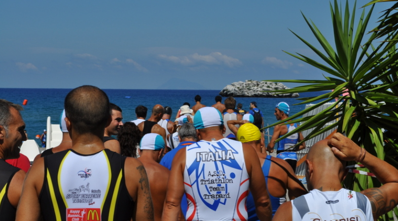Campionato Regionale Triathlon, a Brolo i migliori atleti siciliani