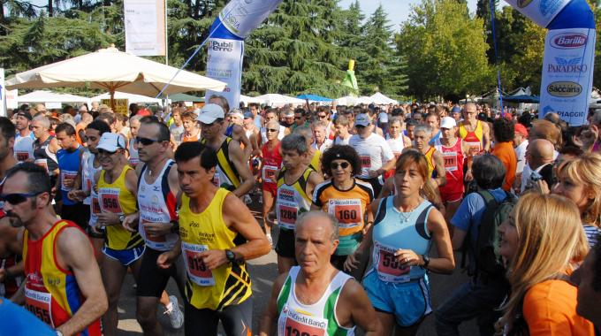 """Più di cento messinesi correranno la """"Maratonina dei Nebrodi"""""""