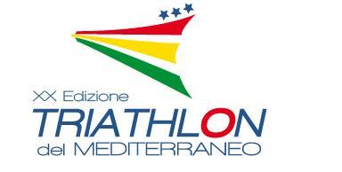 Cresce l'attesa per il XX Triathlon del Mediterraneo
