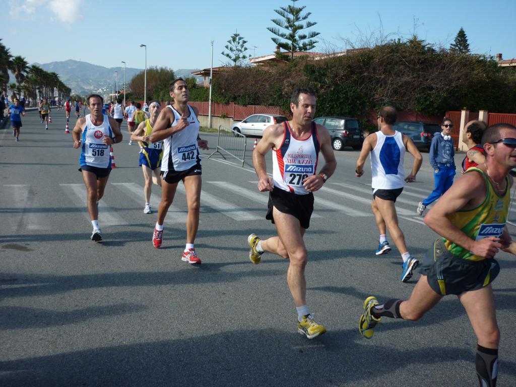 """""""Messina Running"""", un percorso inadatto per una gara regionale"""