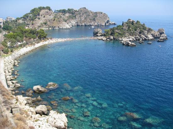 Taormina, la perla dello Jonio