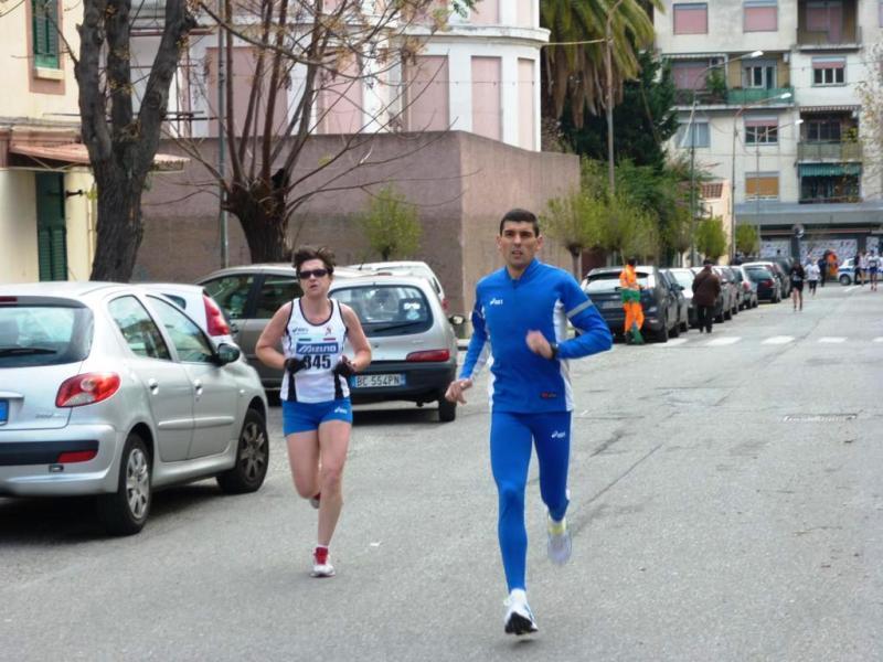 Siracusa City Marathon: bravi gli atleti messinesi
