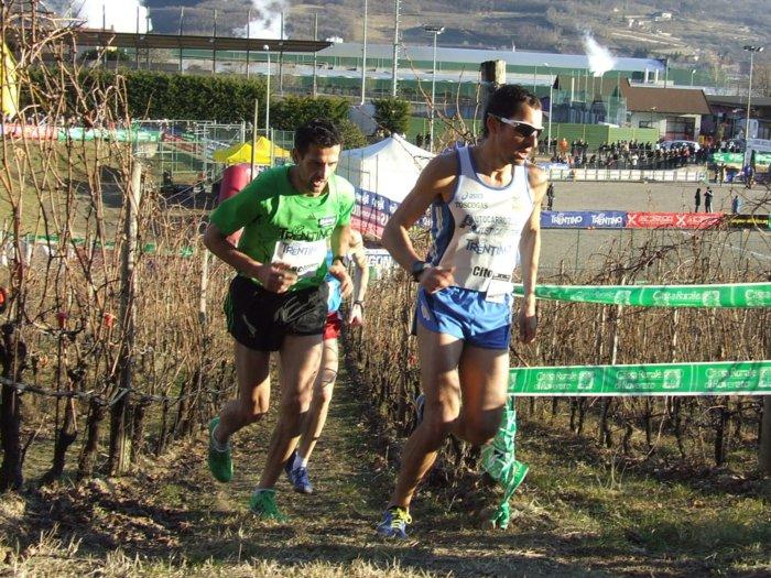 Domenica in Trentino i Campionati Italiani di Corsa Campestre