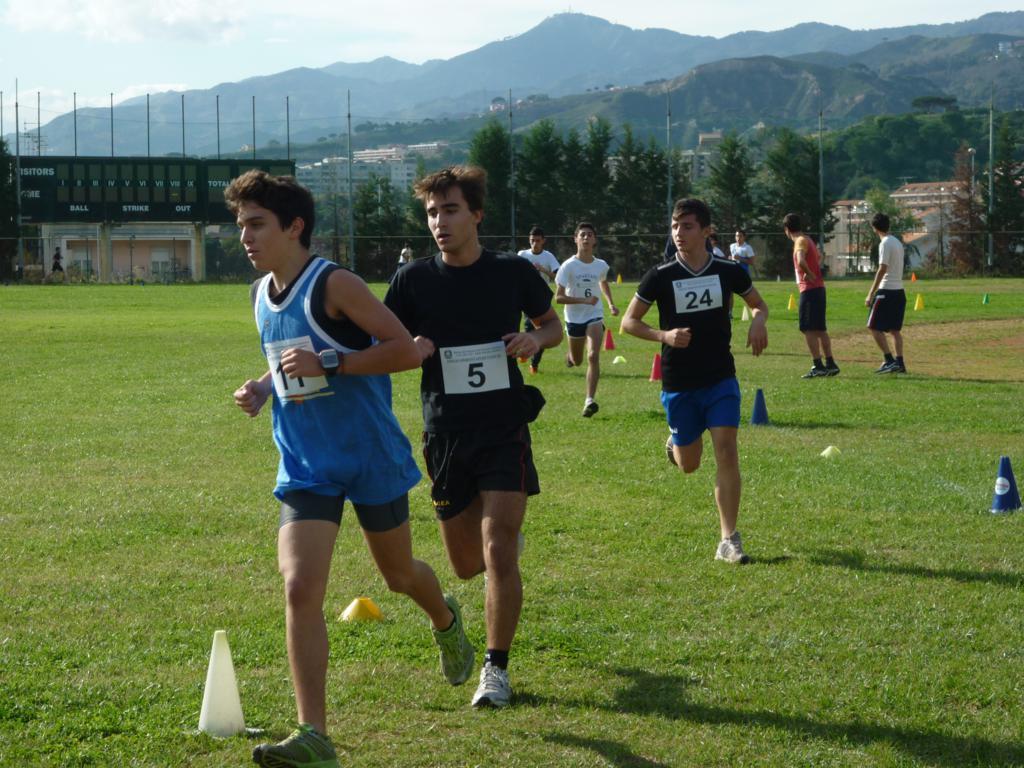 Domenica il Campionato Regionale Individuale di Cross
