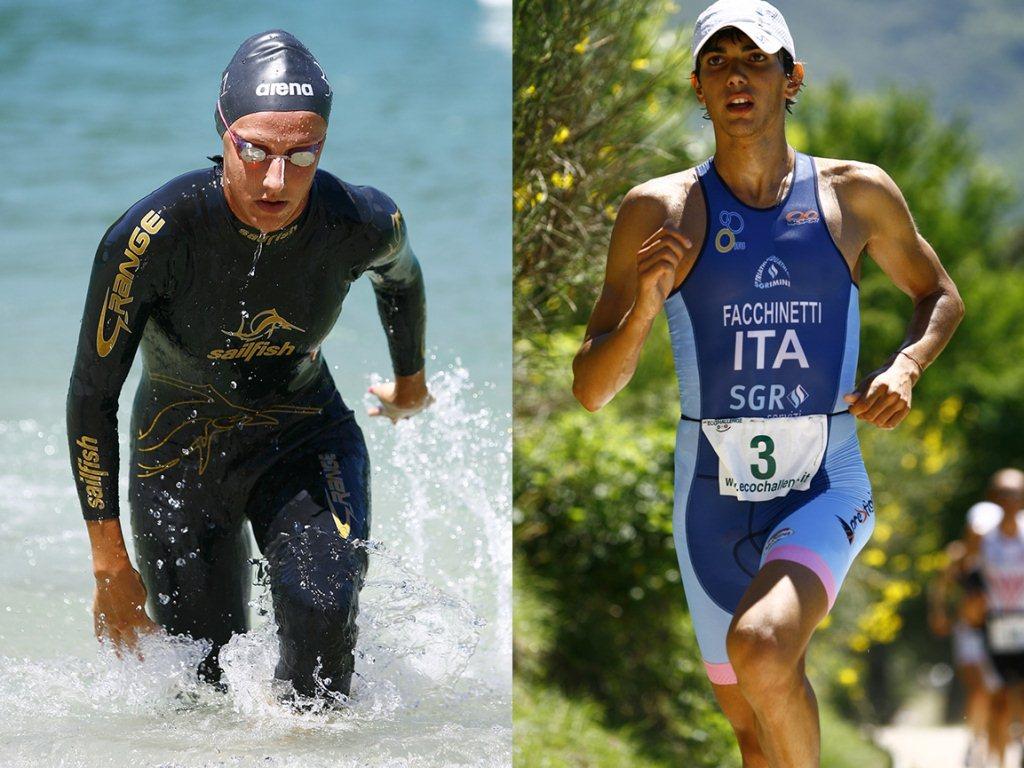 Triathlon: proseguono a Trapani gli allenamenti della Nazionale