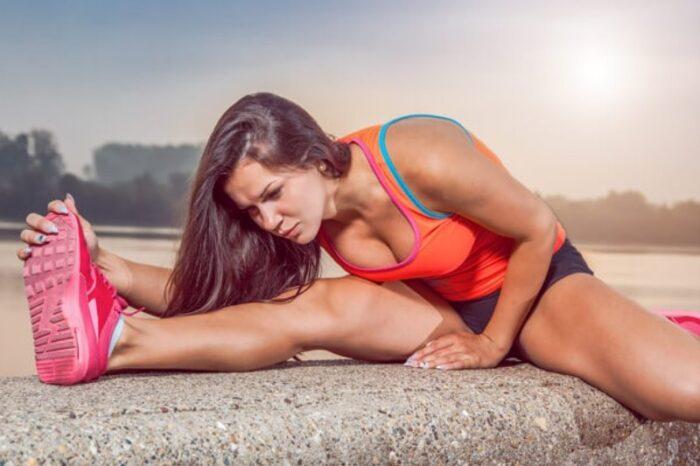 Stretching e pratica sportiva