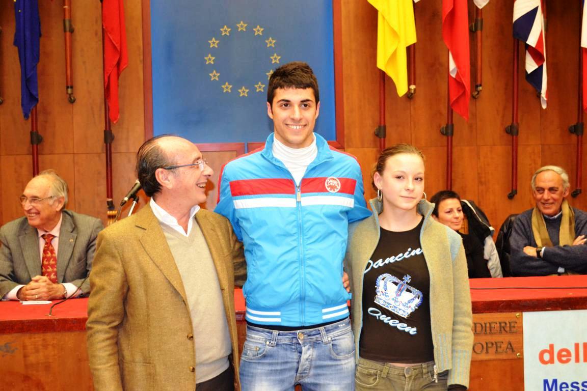 """Tutti presenti alla """"Festa dell'Atletica 2011"""""""