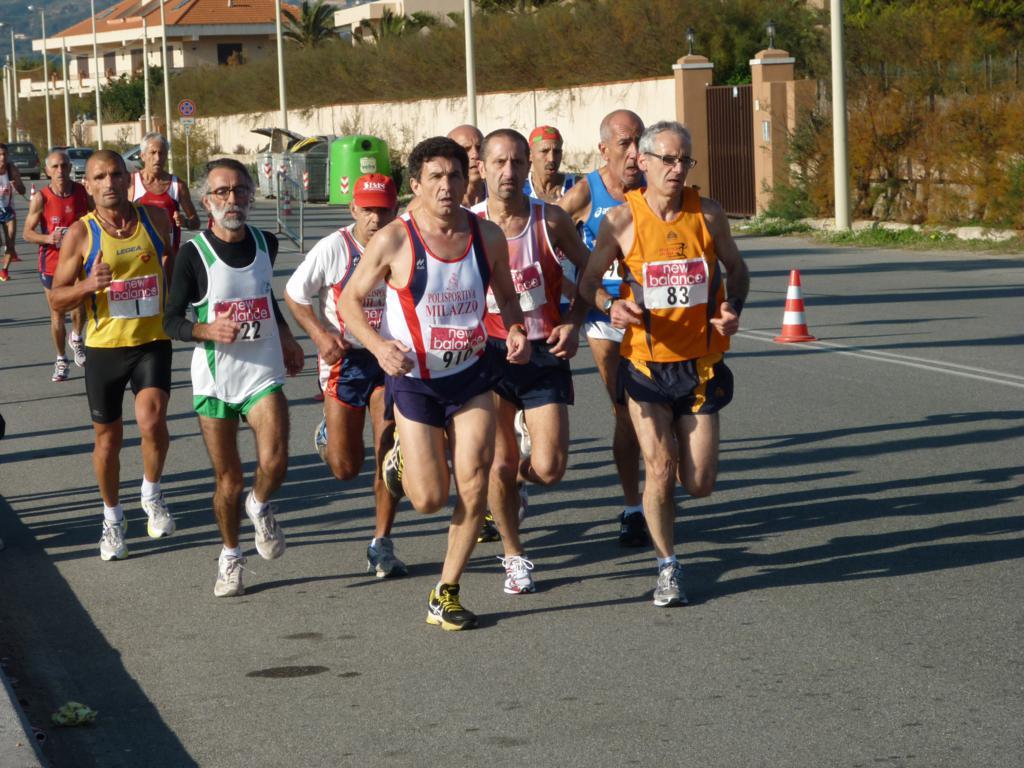 """La Fidal ripropone il """"Trofeo Sicilia Run"""""""