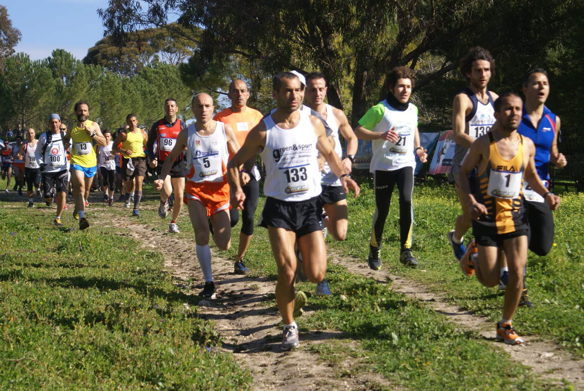 Sfide annunciate all'Ecotrail della Val d'Ippari