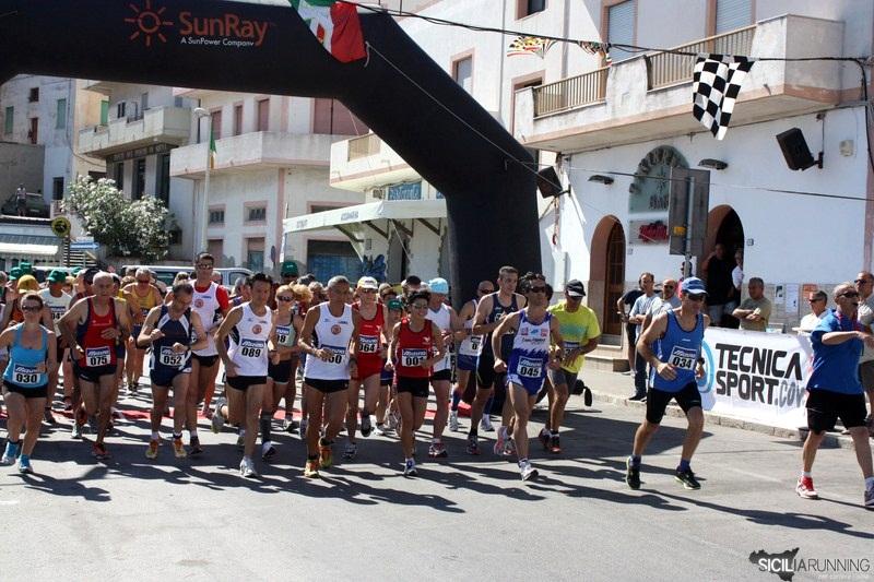 Giro di Pantelleria: Follo si aggiudica la prima tappa