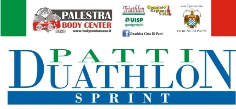 Patti Marina ospita il Duathlon Sprint Regionale
