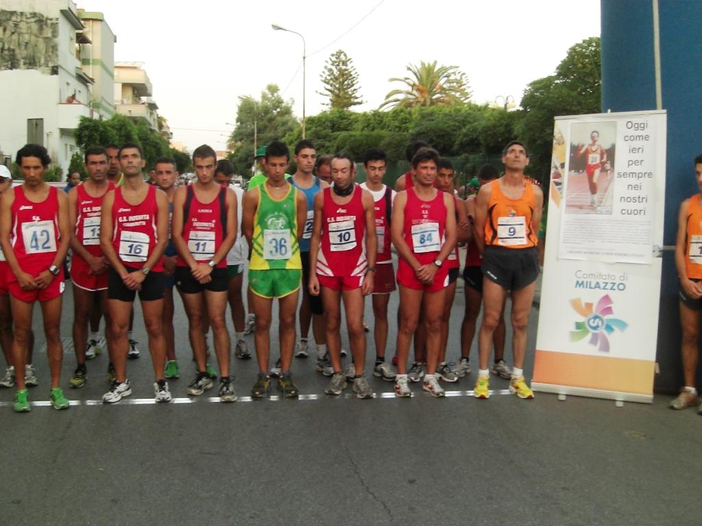 """Sport e ricordo nel """"25° Memorial Domenico Genovese"""""""