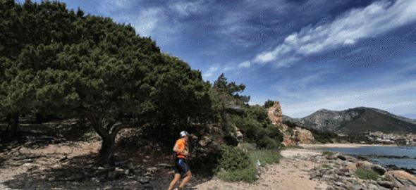 I preparativi per il 2° Sardinia Trail 2013