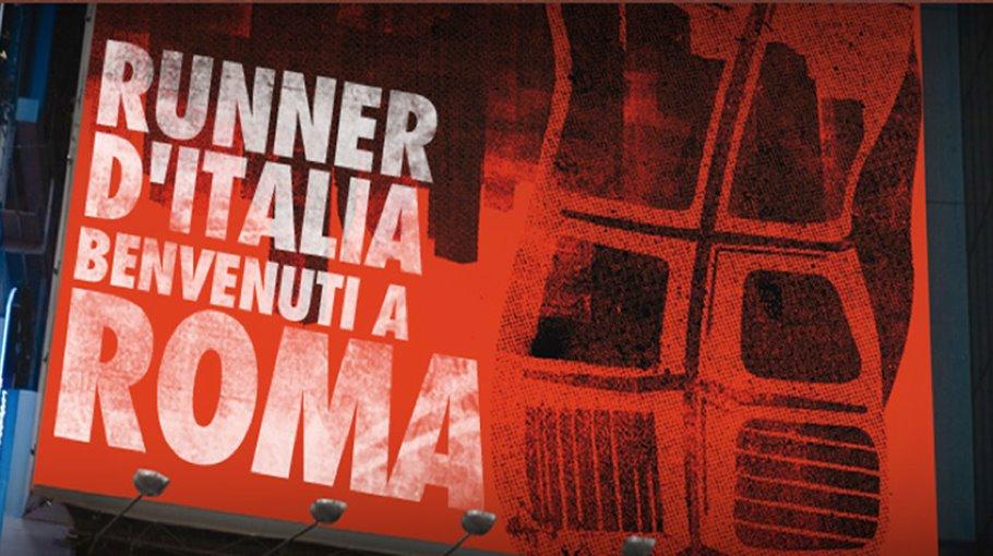 """Fine anno con la """"We Run Rome"""""""