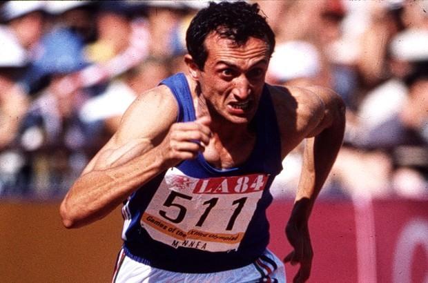 Addio Pietro Mennea, mito di sport e vita