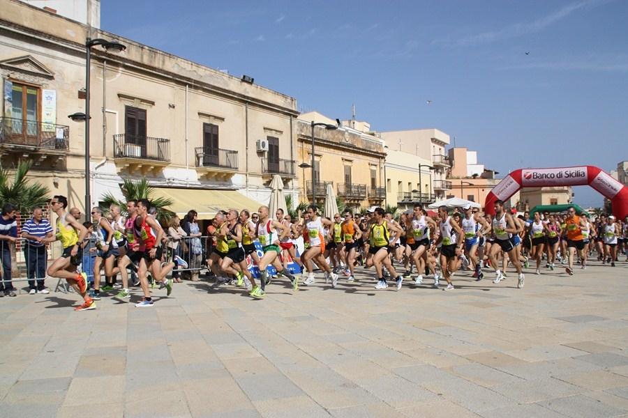 Terrasini: nel caldo, vittorie di Agnello e Susino