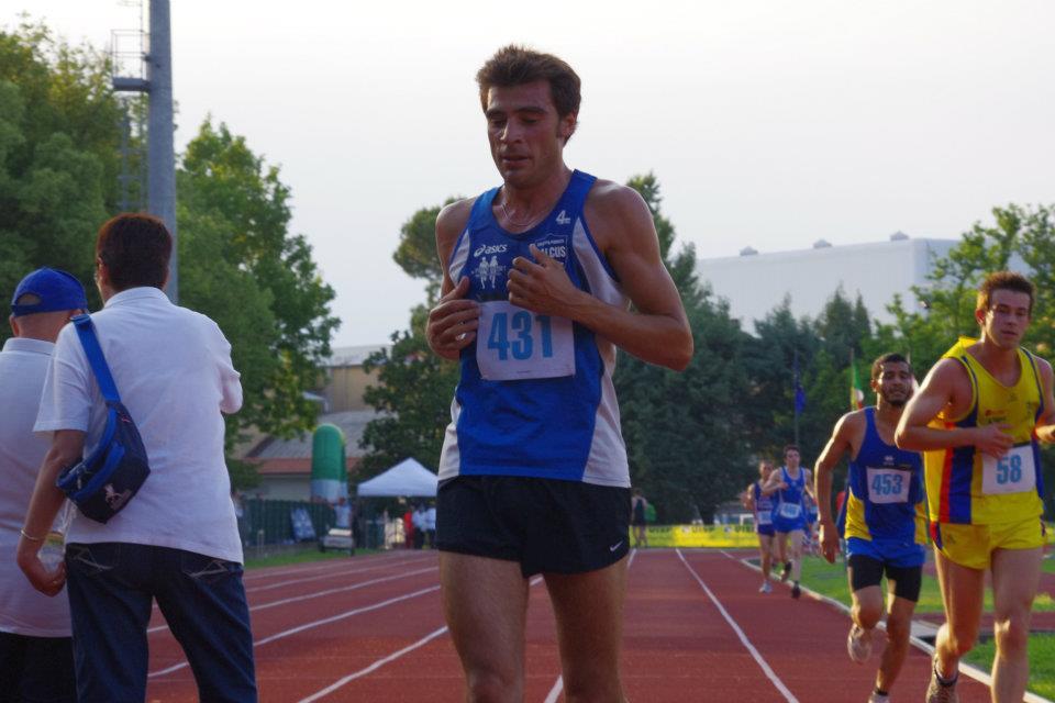 In Toscana i Campionati Italiani UISP su pista