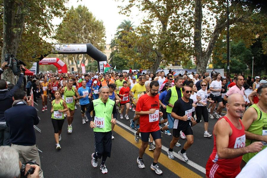 Maratona di Palermo: martedì la presentazione