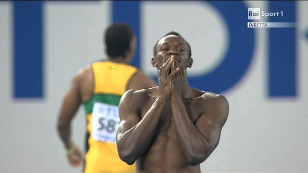 Mondiali atletica Daegu 2011: 100 metri uomini finale