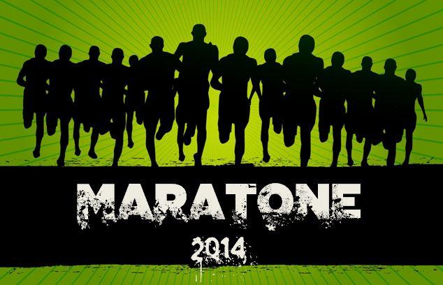 Tutte le maratone italiane del 2014