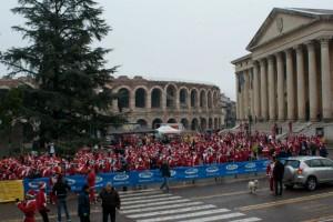 Christmas Run Verona 2012-3