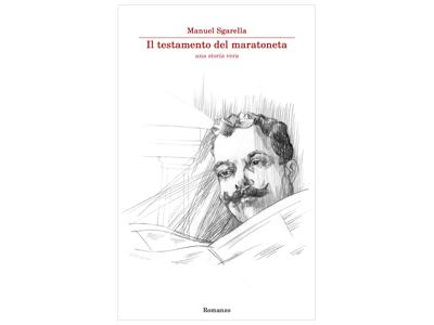 """Storia olimpica nel """"Testamento del maratoneta"""""""