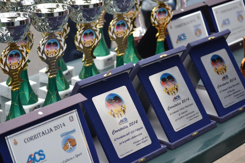 """Applausi per la """"Settimana di Sport per Tutti"""" dell'AICS Messina"""