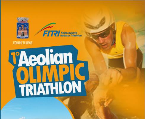 Cresce l'attesa per l'Aeolian Olimpic Triathlon