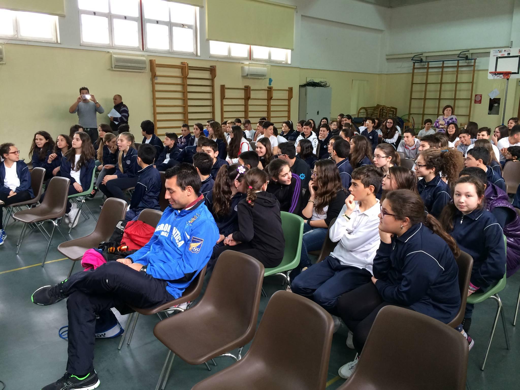 Countdown per il Campionato Italiano di Marcia a Misterbianco
