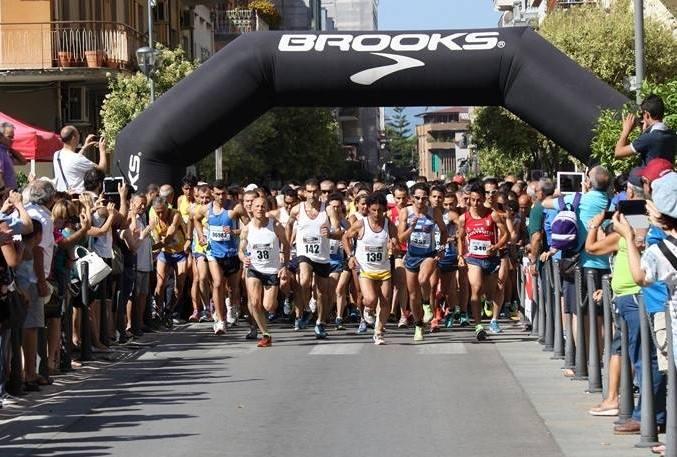 """Perrone e Benedetti trionfano alla """"Capo Running"""""""