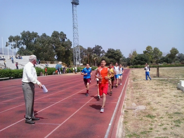 Un piano comune per far ripartire l'atletica siciliana