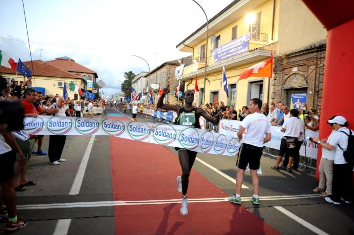 Ancora Kibor e Jepkurgat vincitori a La Normanna