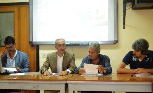 Conferenza Stampa