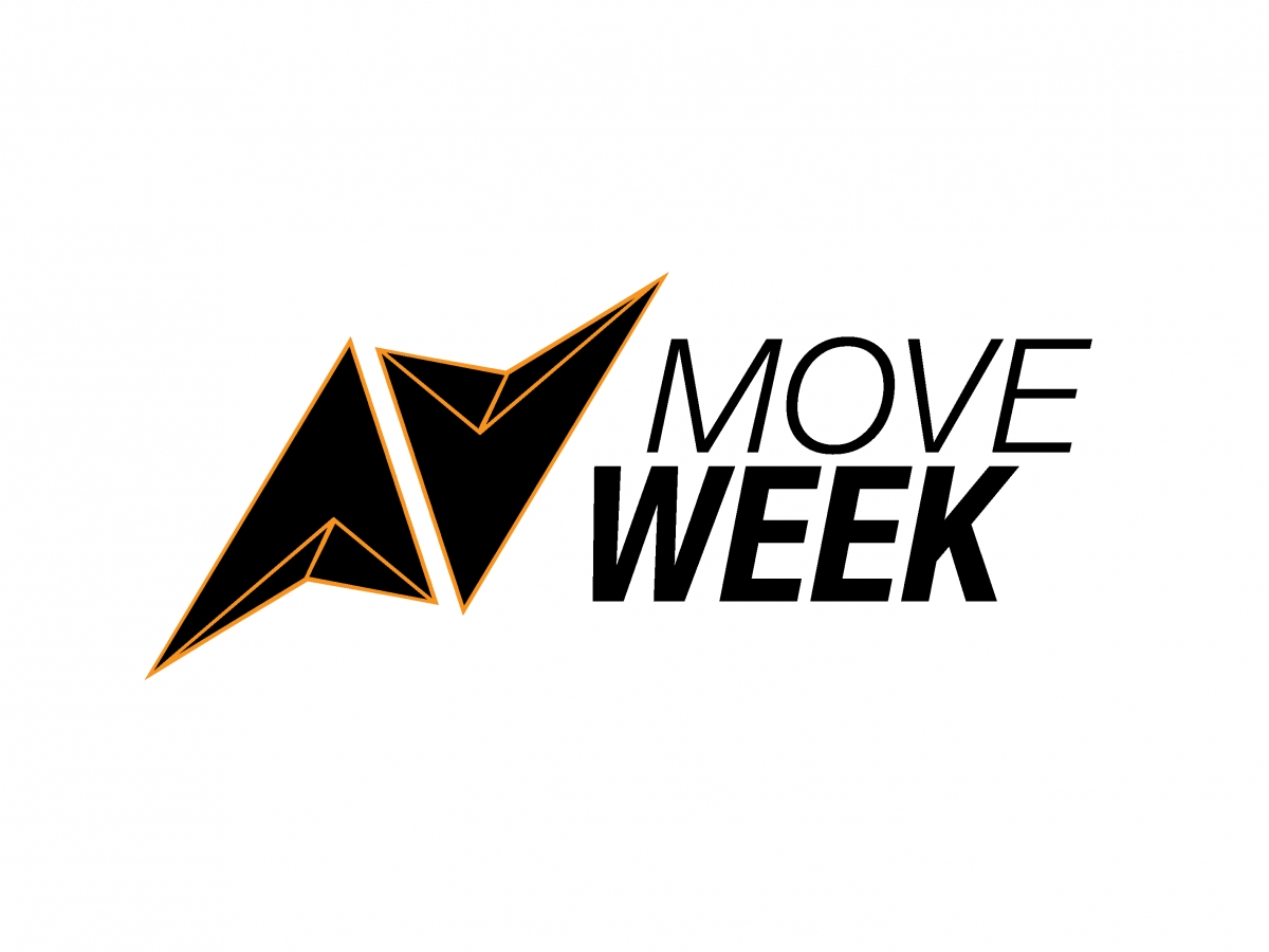 In sicilia pi movimento per tutti con move week for Logo camera deputati