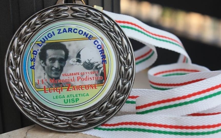 "Titoli siciliani UISP in palio al ""Memorial Luigi Zarcone"""