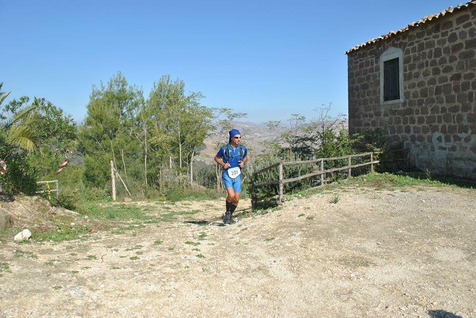 Ecotrail della Valle dell'Imera, dieci e lode!