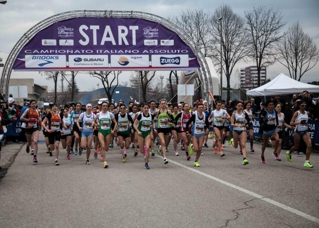 """Record di partecipanti alla """"Giulietta&Romeo Half Marathon"""""""