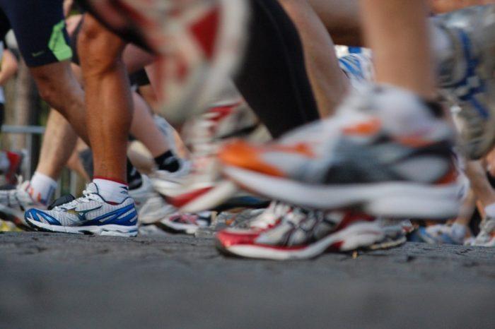 Scarpe da corsa, tre suggerimenti per mantenerle pulite