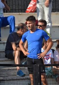 Stefano Ferrarotto (Atletica Villafranca)