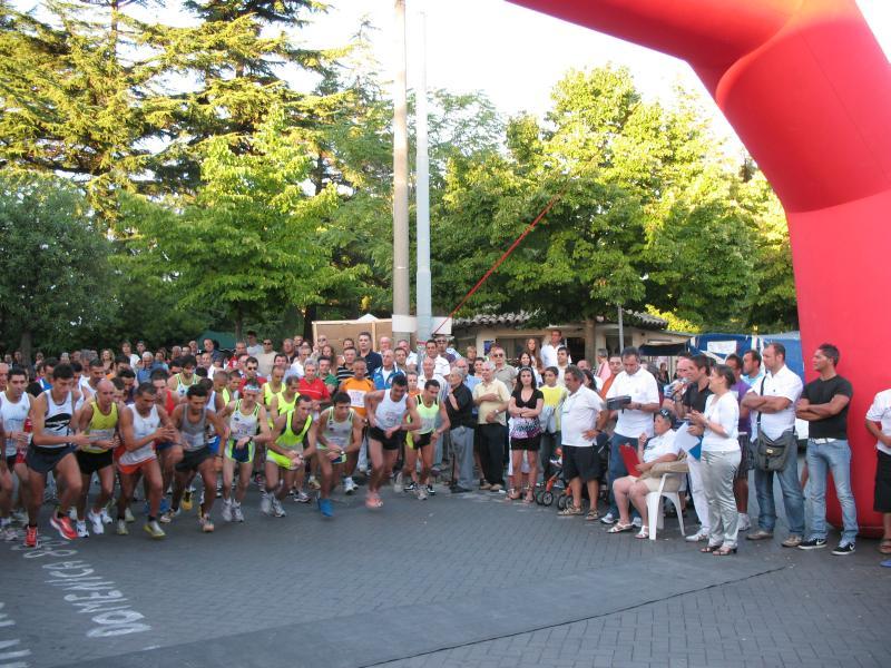 """Domenica 12 """"La Giornata della Corsa - Trofeo S. Rocco"""""""