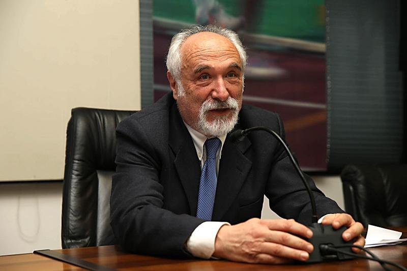 Giomi: ''Italia, un Mondiale deludente''