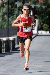 Salvatore Franzese vincitore 2013 e 2014