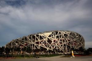 Bird's Nest, lo stadio di Pechino