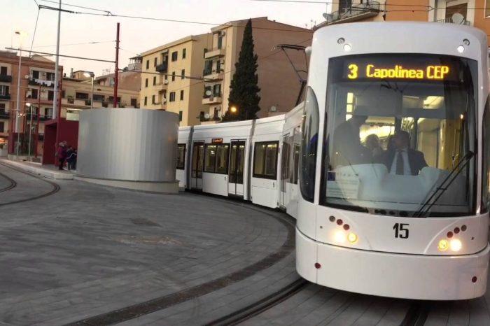 Autobus e tram gratuiti per i partecipanti alla Maratona di Palermo