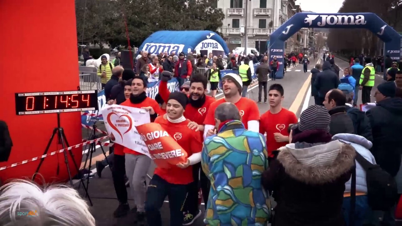 9a Messina Marathon – Point of view