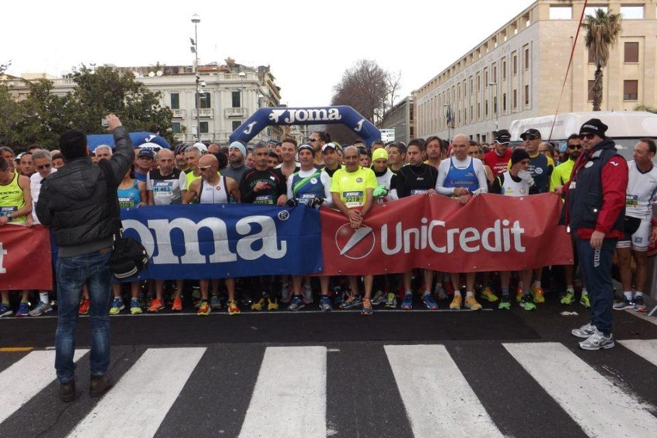 Altri scatti della Messina Marathon 2017